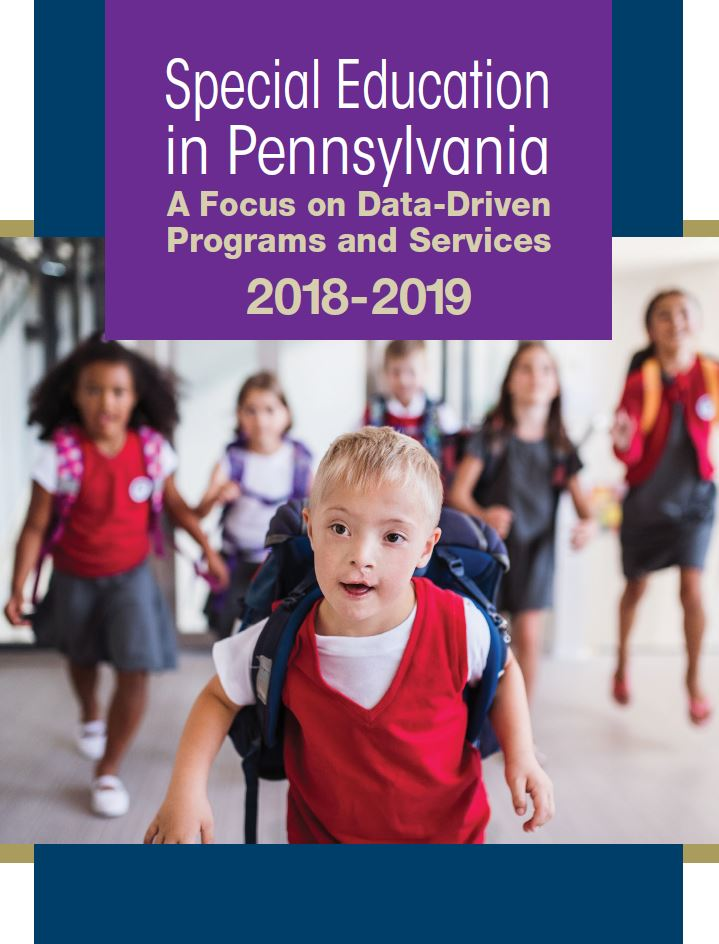 Special Education in Pennsylvania 2018-2019