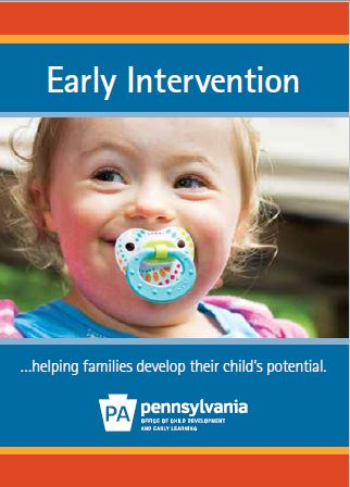 Early Intervention Brochure