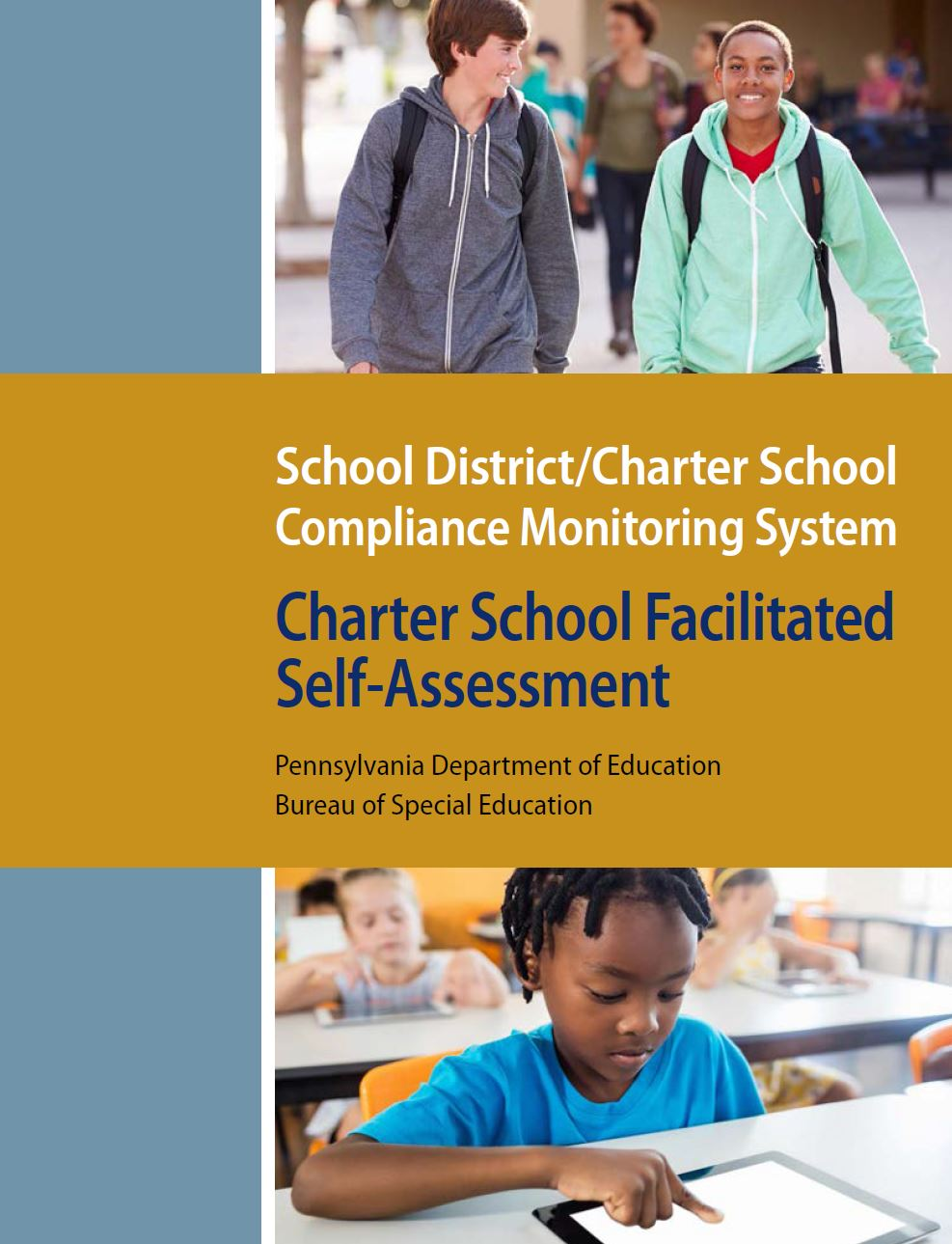 CMCI: Charter School Facilitated Self-Assessment