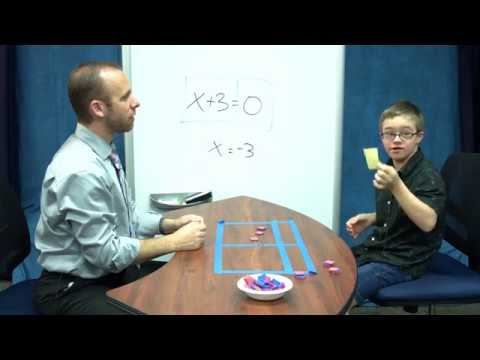 Algebra Instruction Using AEC