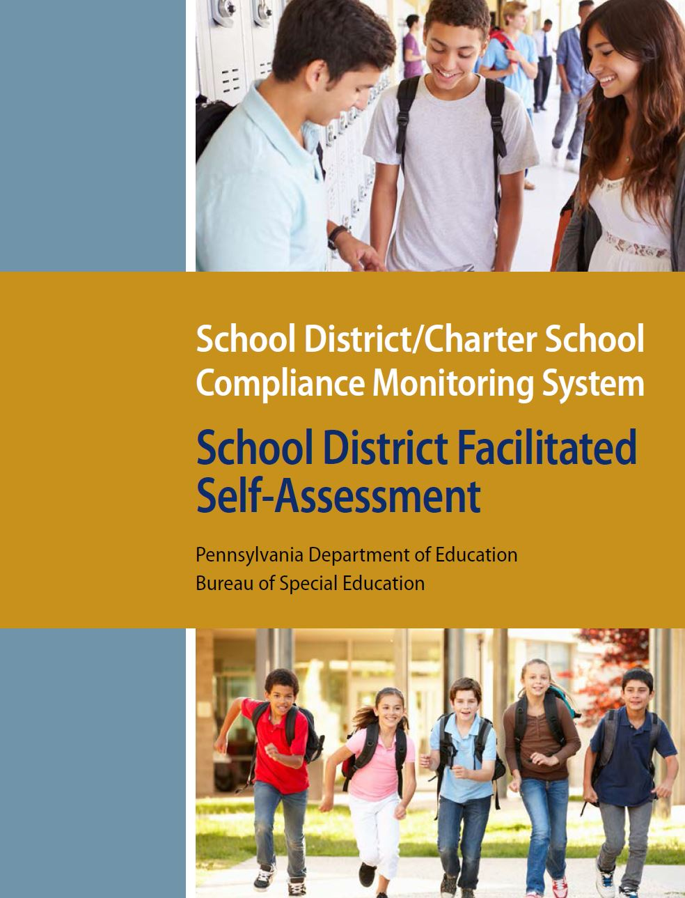CMCI: School District Facilitated Self-Assessment