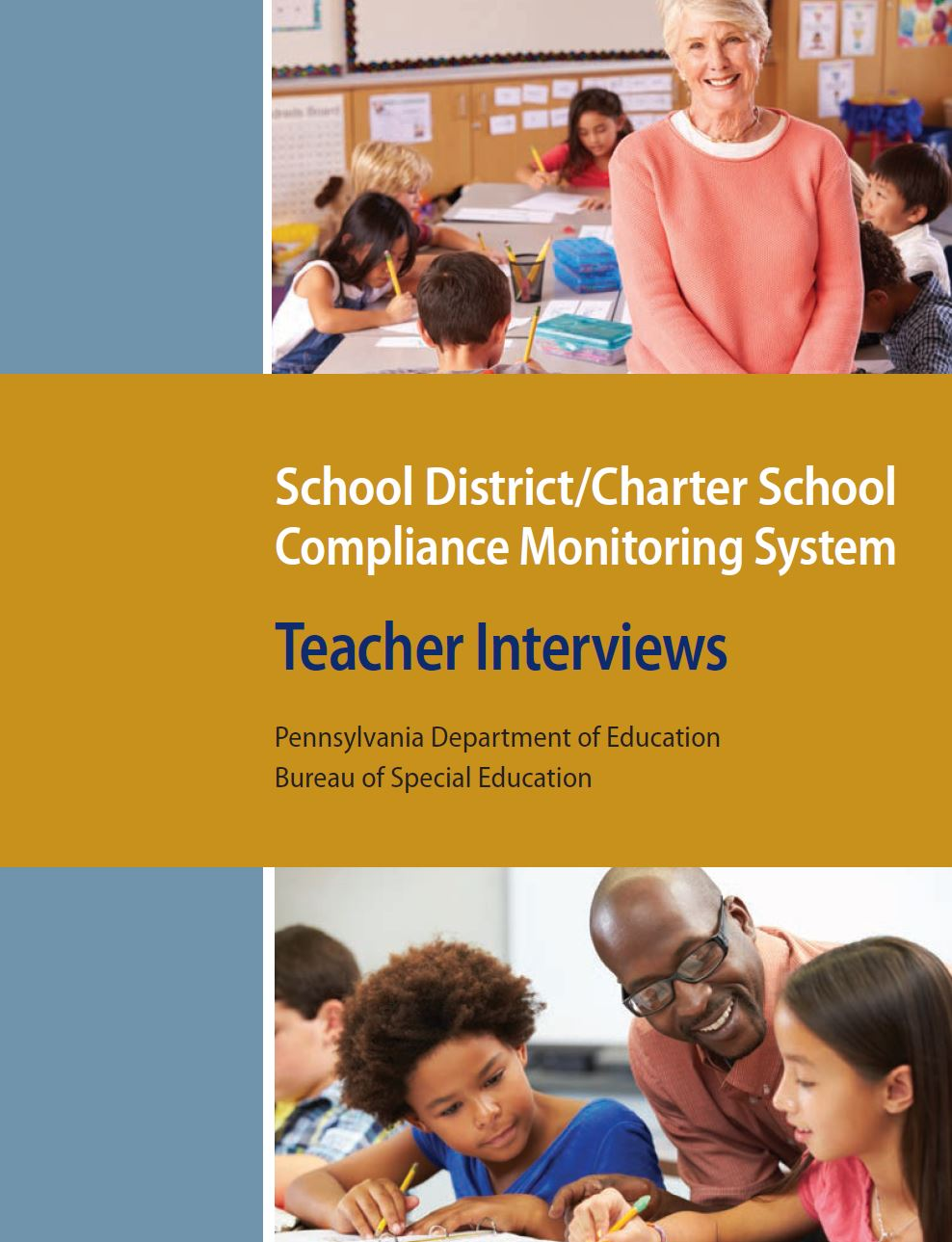 CMCI: Teacher Interview
