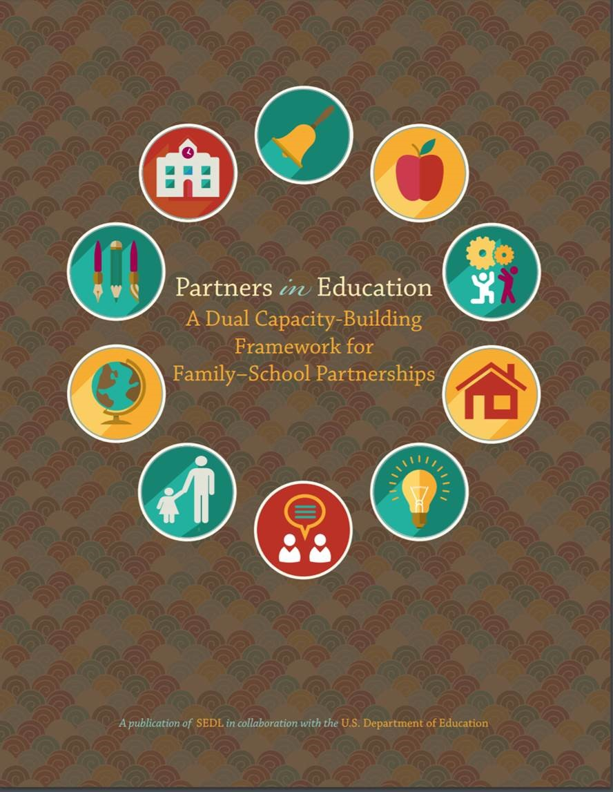 Partners in Education A Dual Capacity Building Framework for Family School Partnerships
