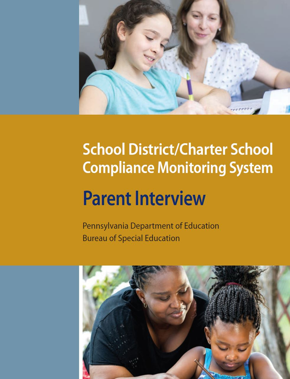 CMCI: Parent Interview