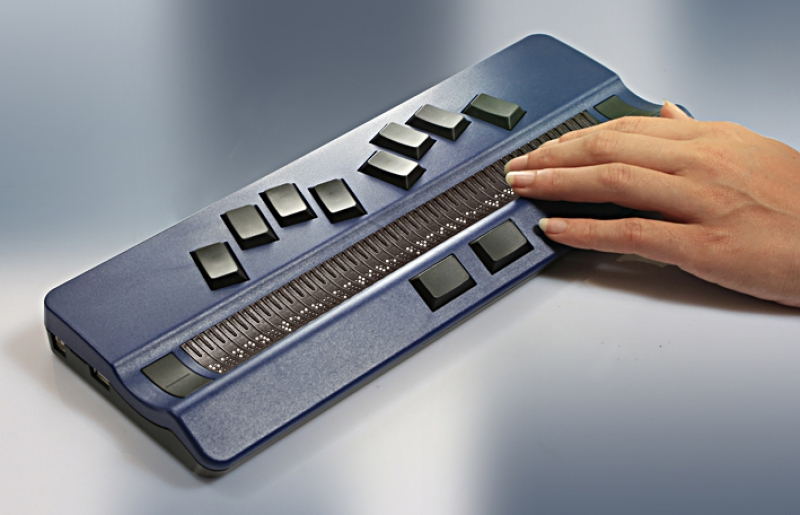 Active Braille 40