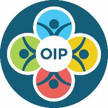 Optimized Inclusive Practices Logo