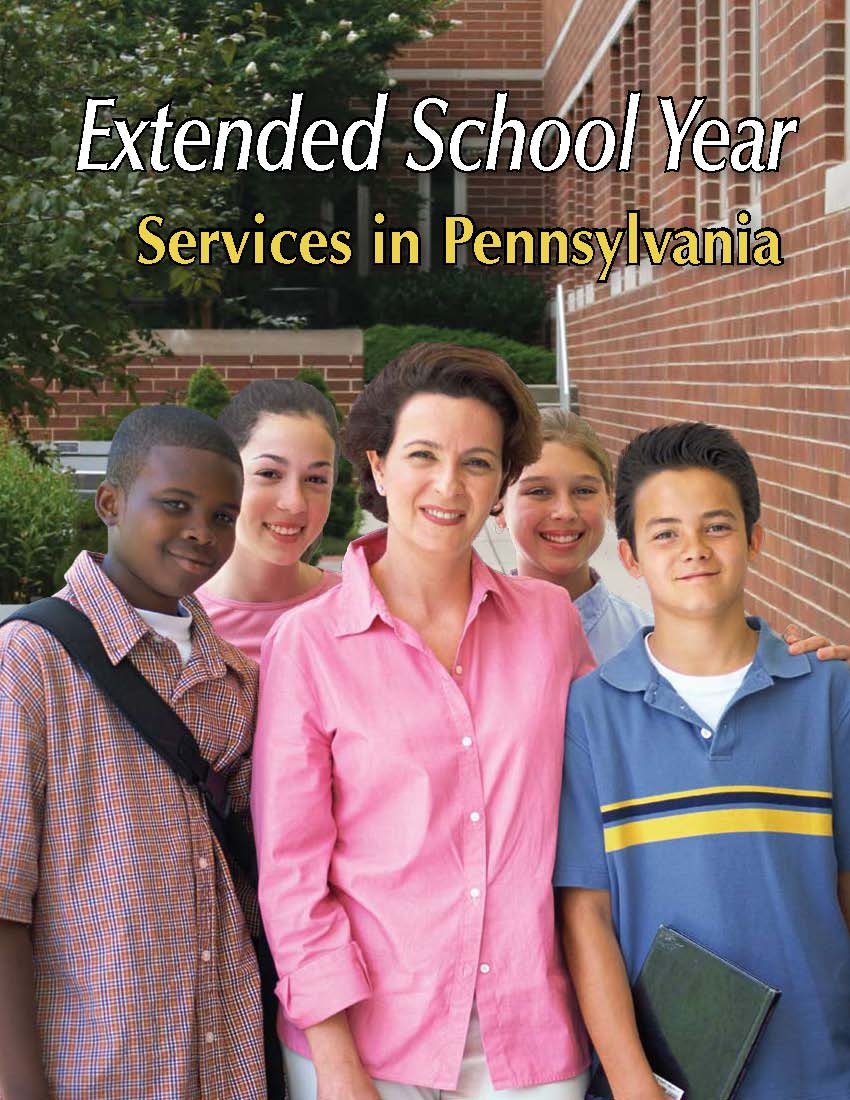 Extended School Year Services in Pennsylvania